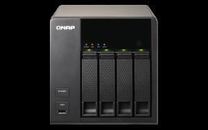 Recupero dati hard disk di rete