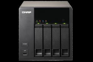 Recupero dati HD di rete