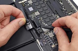 Recupero Mac danneggiato