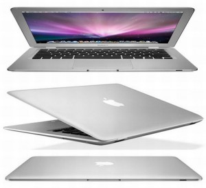 Recupero dati notebook Mac