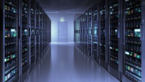 recupero dati server roma