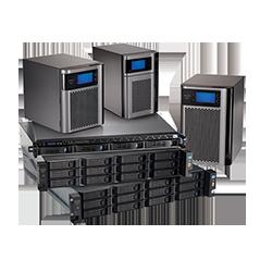 recupero dati storage