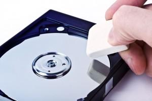 Lo spazio di lavoro per il recupero dati