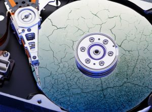 Perché si rompe un hard disk