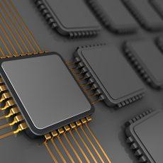La tecnica del Chip Off per il recupero dati