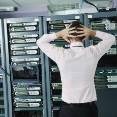 Recupero dati da Server