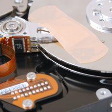 La deframmentazione dell' hard disk