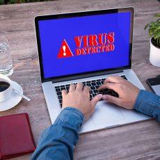 Virus Cryptolocker recupero file