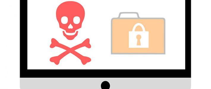 CryptoWall virus
