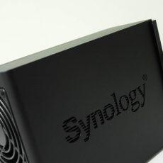 NAS Synology recupero dati