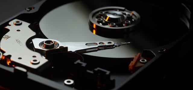 Hard disk rumori