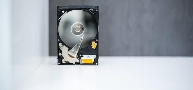 Come riparare un hard disk
